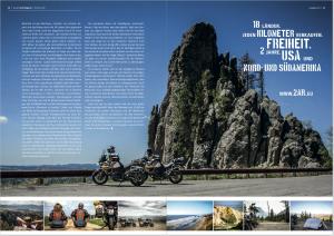 Suzuki Club Magazin Herbst 2014