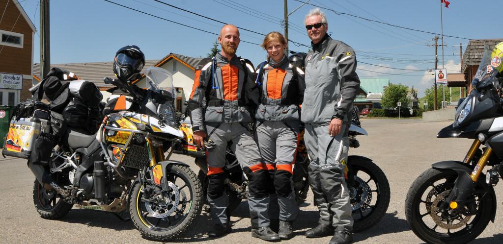 Mirko Claudia and Paul-X3